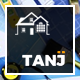Tanj  - Building Construction