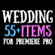 Wedding Post-Production Pack - VideoHive Item for Sale