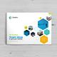 Landscape Bi-Fold Template - GraphicRiver Item for Sale