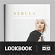 NEBULA | Lookbook/Magazine Fashion
