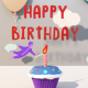 Happy Birthday Cake - VideoHive Item for Sale