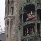 The Historic Glockenspiel at Marienplatz, Munich, Germany  - VideoHive Item for Sale