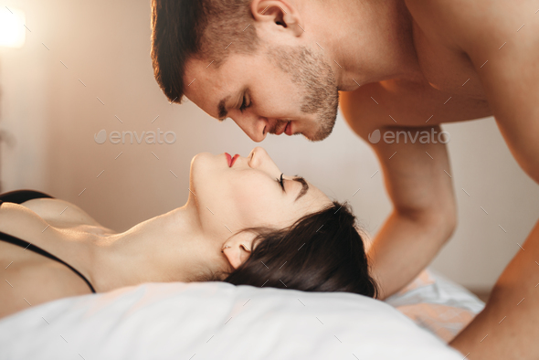 Sex bed love How to