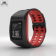 Nike+ SportWatch GPS Black/Red