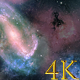 Through the Galactic Expanses - VideoHive Item for Sale