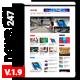 News247 - News Magazine WordPress Theme - ThemeForest Item for Sale
