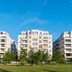 Modern housing area in Berlin - PhotoDune Item for Sale