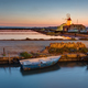 Sunset at the saltpans of Marsala - PhotoDune Item for Sale