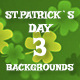St. Patrick's Day Background - VideoHive Item for Sale