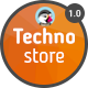 Technostore Responsive Prestashop 1.7 Theme - ThemeForest Item for Sale