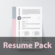 Design Resume Pack