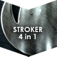 Stroker Logo - VideoHive Item for Sale