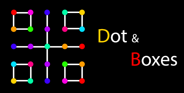 Dots and Boxes + Admob Ad integration - CodeCanyon Item for Sale