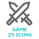 Game & Toy Mini Icon - GraphicRiver Item for Sale