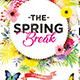 Spring festival/break - GraphicRiver Item for Sale