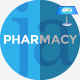 Pharmacy Keynote Presentation Template - GraphicRiver Item for Sale