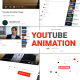 Youtube Animation Page - VideoHive Item for Sale