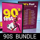 90s Everlasting Bundle - GraphicRiver Item for Sale