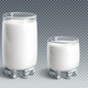 Glass of Milk - GraphicRiver Item for Sale