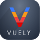 Vuely : Vuejs 2 Material Design Admin Template - ThemeForest Item for Sale