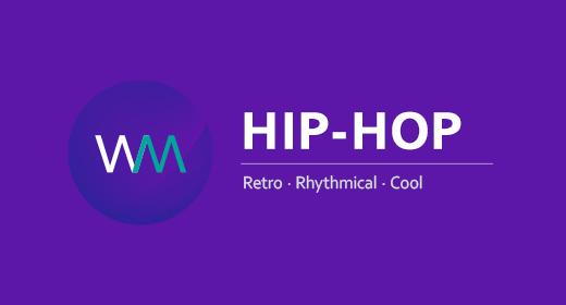 Hip-Hop, Jazz Hip-Hop
