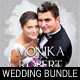 Wedding Invitation Bundle 5