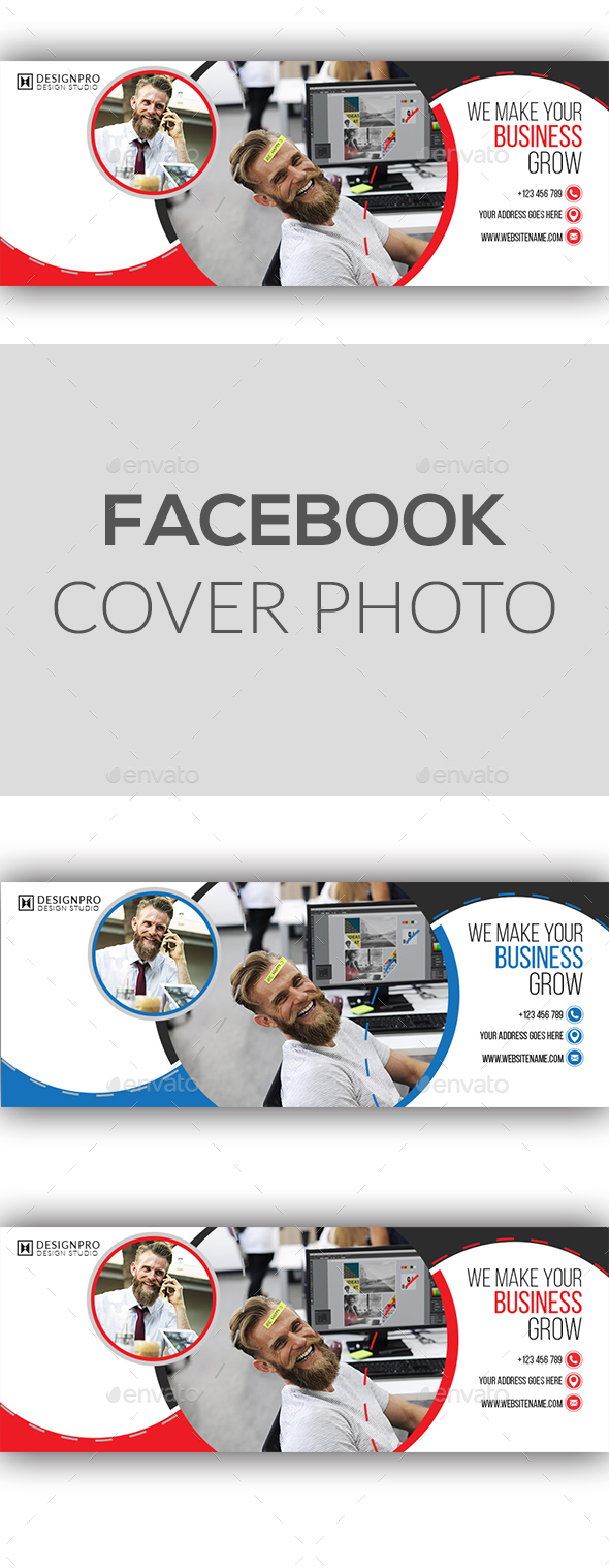 Facebook Cover Photo - Miscellaneous Social Media