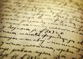 Old manuscript - PhotoDune Item for Sale