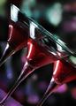 Martini glasses - PhotoDune Item for Sale