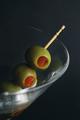 Martini glass - PhotoDune Item for Sale