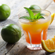 Orange fruit cocktail - PhotoDune Item for Sale