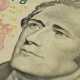 Ten Dollars and Alexander Hamilton - VideoHive Item for Sale