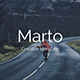 Marto Premium Keynote Template - GraphicRiver Item for Sale