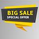 11 Flat sale label v2 - VideoHive Item for Sale