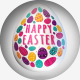Happy Easter Egg - VideoHive Item for Sale