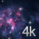 Cosmic Nebula Rotation - VideoHive Item for Sale