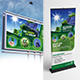 Green Energy Signage Bundle - GraphicRiver Item for Sale
