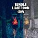 Lightroom Presets Bundle - GraphicRiver Item for Sale
