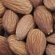 Almond Rotating Nuts Background - VideoHive Item for Sale