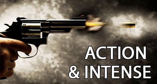Action & Intense Music