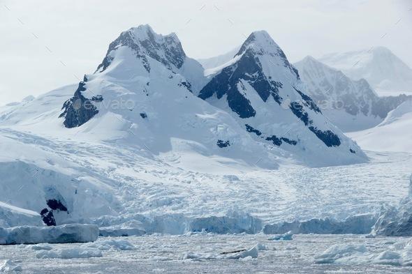 Antarctica - Stock Photo - Images