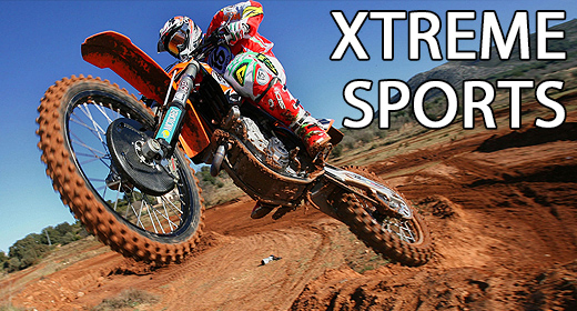 XTREME Sports - Fast Rock & High Energy Music