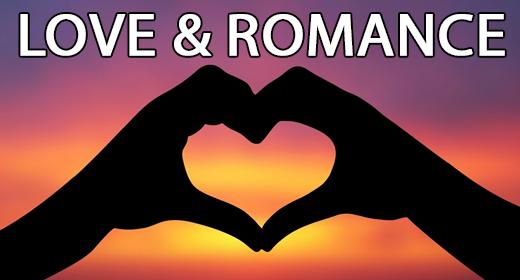 Love & Romance Music