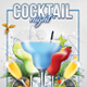 Cocktail Night - GraphicRiver Item for Sale