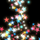 Colorful Stars Overlays Pack - VideoHive Item for Sale