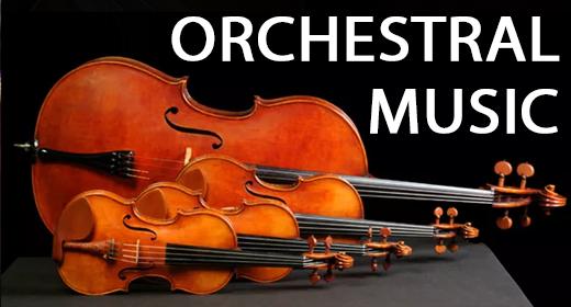 Orchestral & String Quartets