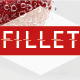 Fillet - GraphicRiver Item for Sale