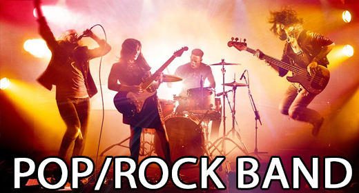 Pop & Rock Band