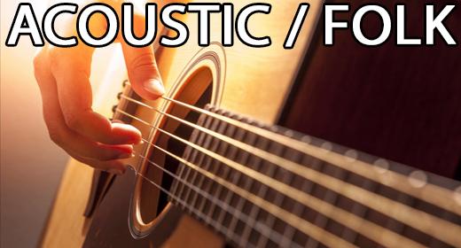 Acoustic & Folk Music