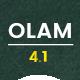 Olam - WordPress Easy Digital Downloads Theme, Digital Marketplace, Bookings - ThemeForest Item for Sale